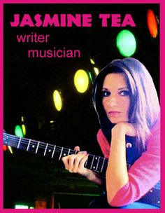 """Jasmine Tea on ReverbNation - thank you for becoming a fan @NancyHaubrich - """"You're Never Far"""" is really pretty"""