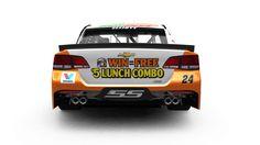 Fresh look for Elliott's Bristol ride could mean free pizza | Hendrick Motorsports