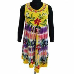 d89cfef0feab 100% Viscose Summer Yellow Dress Women Long Floral Dress Free Shipping Size  Xxl