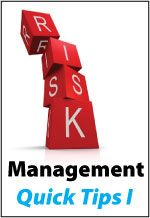 Risk Management: Quick Tips I  https://www.pdresources.org/course/index/1/1090/Ethics-in-Therapy-Quick-Tips-I