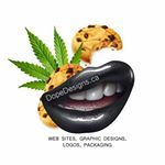 dopedesigns.ca #edibles #weed #vancouver #canada #cannabis #medicated #healthyhigh #instagram #weedlife #pot #medicate #marijuana #weed #perfection #cannabiscommunity #concentrates #edibles #packaging #design