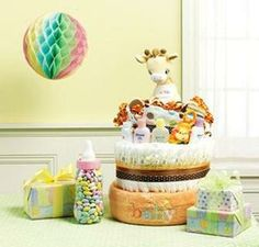Baby Shower Cake Decorations At Michaels : 1000+ images about Baby Shower Ideas on Pinterest Michael store, Baby showers and Nautical ...