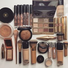 cure for makeup addiction