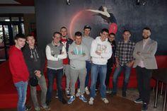 uczestnicy Pojedynku DJ-ów