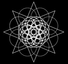 Sacred Geometry Prints