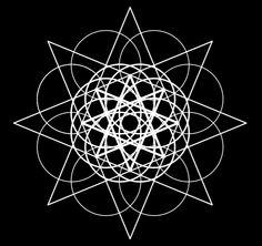 Sacred Geometry Prints