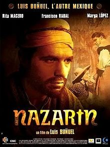 Nazarin, Award-winning film by Luis Bunul
