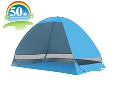 Pop Up Beach TentPortableFun Outdoor Portable UV Beach TentInstant Tent Sun  sc 1 st  Pinterest & target portable gazebo or sun shade | Check This | Pinterest ...