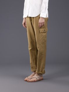 Golden Goose Deluxe Brand - Chino pant 3