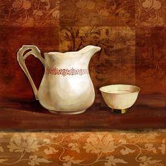 Кофе артефакты брезент стена искусство домашнее украшение живопись в гостиная офис картина кафе бар купить на AliExpress
