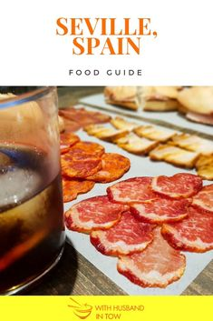 This Seville food guide provides tips on where to eat in Seville Spain, including the best restaurants in Seville from a resident of Spain Spain Travel Guide, Grenade, Best Places To Eat, Foodie Travel, Street Food, Traveling By Yourself, The Best, Travel Tips, Travel Destinations
