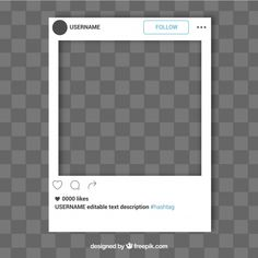 Template for using to craft Photo Cutout for front of house Overlays Instagram, Overlays Tumblr, Best Photo Background, Background Images For Editing, Layout Template, Templates, Wattpad Background, Instagram Frame Template, Polaroid Frame