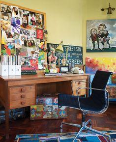 an idea for a desk :)