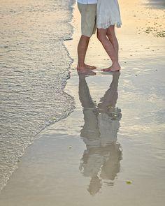 #DestinBeachPhotography #DestinFL #EngagementPortraits #SheSaidYes #Beach