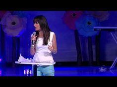 Carry Your Cross   Guest Speaker Lisa Bevere