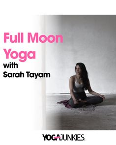 Use these great tips to create your own powerful and sacred Full Moon Yoga Ritual. The Moon is magical and this Moon Beginner's Guide is a perfect fit! Try out this Full Moon Meditation, Smudge, Mantras, Asanas and Pranayama. Namstè #fullmoon #fullmoonyoga #yoga #fullmoonritual #beginnersguide #moonmagic #moonritual #smudge #asana #meditation #mantras #pranayama Full Moon Meditation, Full Moon Ritual, Lifestyle Articles, Yoga Lifestyle, Moon Magic, Pranayama, Yoga Tips, Asana, Smudging