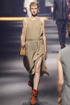 Lanvin ready-to-wear spring/summer '16: