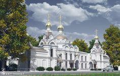 Church.Luchovka