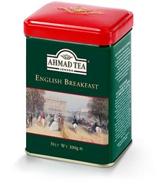 English Breakfast 100g Caddy