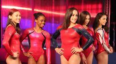 The American women's gymnastics team won the team gymnastics gold medal! Congratulations, Kyla, Gabby, Jordyn, McKayla and Ally!