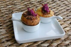 Southern Belles - featured on the Pure Joy Catering blog