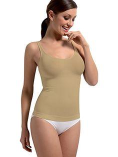 SENSI Slip Modellante Donna Perizoma Vita Alta Comfort Ganci per Reggiseno Microfibra Traspirante Seamless Senza Cuciture Made in Italy