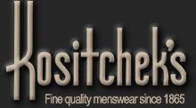 Kositchek's.