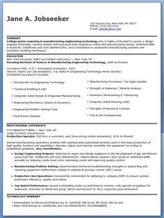 mechanical engineering resume sle pdf experienced