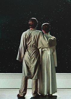 The Empire Strikes Back... My favorite.