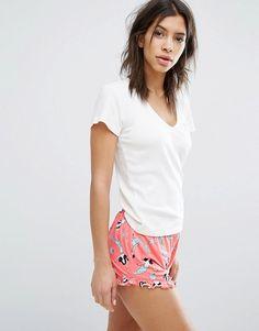 Discover Fashion Online Pajama Set 2599a35f9