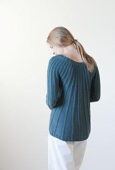 Ravelry: STRÅLE pattern by Bristol Ivy