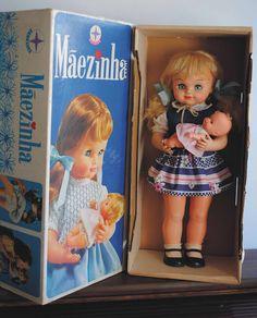 Ana Caldatto : boneca Estrela