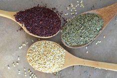 Flatbread Recipe: Manakish Zaatar — Recipes from The Kitchn Zaatar Recipe, Shawarma Seasoning, Zeina, Baking Stone, Flatbread Recipes, Lebanese Recipes, Spice Mixes, Spice Blends, Recipes