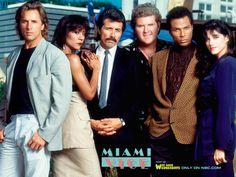 Miami Vice Wallpaper - miami-vice Wallpaper