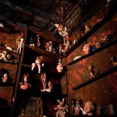 Haunted House Room Ideas Bing Images Abandoned Mansions Buildings Places