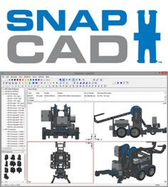 Robomatter VEX IQ SnapCAD Video Tutorials Vex Robotics, Robotics Club, Stem Academy, Stem Classes, Domo Arigato, Stem Learning, Unit Plan, Robot Design, Teacher Tools