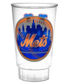 Hunter Manufacturing New York Mets Tumbler