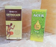 Himalayan Foods introduces new Aurvedic oil straight from India. Have Rheumatic pain lower back pain Arthritis Sciatica Gout Foot pain and Sprains & Strains? Try these natural oils on selected areas for comfort and relieve to make the best of your day. Plus NO side Effects! Found at Himalayan Food and Health Products.  435 Notre Dame Avenue Open Monday - Saturday 9a.m-8p.m Sunday 12-6p.m  Facebook: HimalayanFoodandHealthProducts #himalayan #ayurveda #india #painBgone #natural #oil #relief…