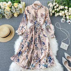Stylish Dresses For Girls, Cheap Dresses, Elegant Dresses, Casual Dresses, Girls Dresses, Vacation Dresses, Mode Hijab, Holiday Dresses, Elegant Woman