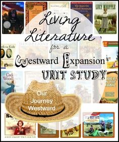 This is a great list of living literature to read during a study about pioneers and Westward Expansion. # homestead act lesson westward expansion Westward Expansion Unit Study - Our Journey Westward Social Studies Notebook, 4th Grade Social Studies, Social Studies Activities, Teaching Social Studies, Study History, History Education, Teaching History, American History Lessons, American Literature