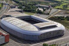 Blog Esportivo do Suíço: Final da Copa Davis será em estádio de futebol
