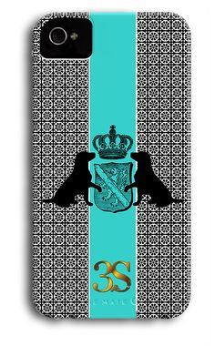 iPhone4 Labrador  Bold King