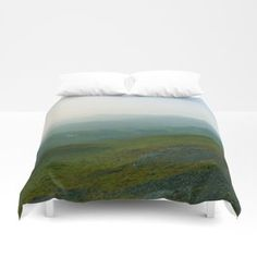 Land of Legends Duvet Cover