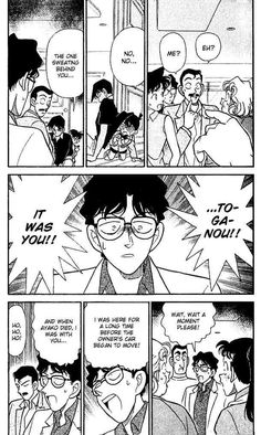 Read Detective Conan Chapter 121 online for free at MangaPanda. Real English version with high quality. Fastest manga site, unique reading type: All pages - scroll to read all the pages Revelation 1, Manga Sites, Read Free Manga, Free Reading, Conan, Detective, English, Movie Posters, Film Poster
