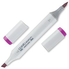 Copic Coloring 101 - click the blog label at the bottom of the post to get a search result of all of her Copic Coloring 101 posts.