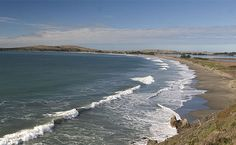 Doran Beach Campground - North of San Francisco  Reservations needed