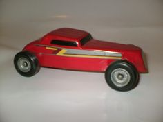 BSA Pinewood Derby Car Builds....Slightly OT but it is RACING | The H.A.M.B.