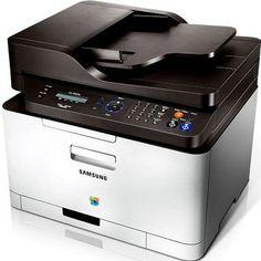 Samsung CLX-3305FW  - DigitalPC.pl - http://digitalpc.pl/opinie-i-cena/drukarki/samsung-clx-3305fw/