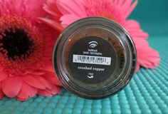 Bareminerals Eyecolor (0.02 oz.) - Crushed Copper #bareMinerals $13.00 available @ stores.ebay.com/kleeneique