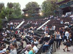 Open Air Theatre, Regents Park | Flickr - Photo Sharing!